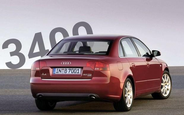 «Евробляхи» набрали маха: скорость растаможки уже 3400 авто в сутки
