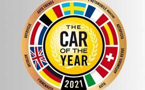 Европейцы определили лучший автомобиль года. Кто молодец?