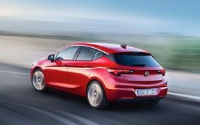 Европейцы считают Opel Astra самым экономичным дизельным авто