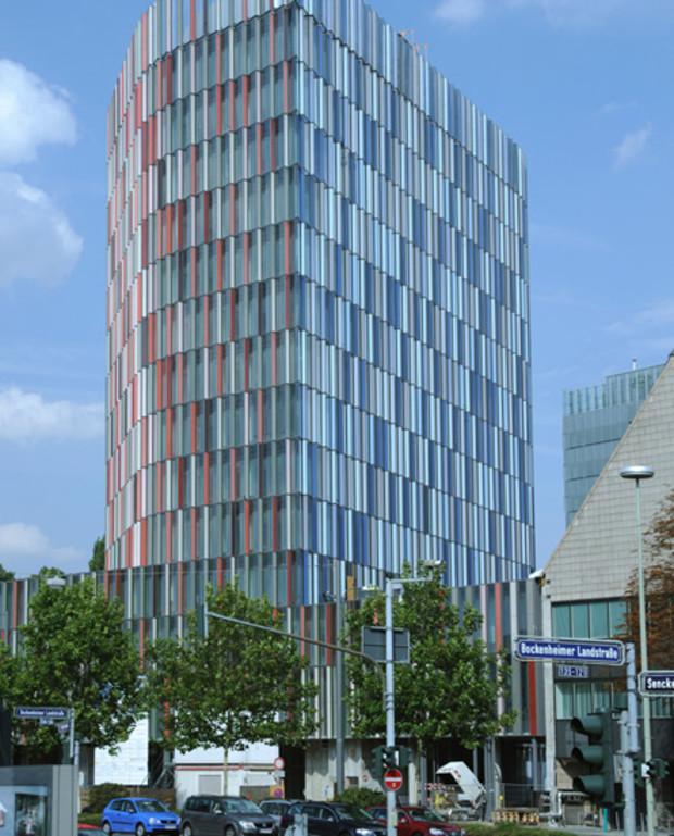 Европейские арендаторы предпочитают эко-здания