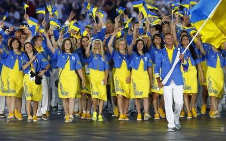 Факты о сборной Украины на Олимпиаде в Рио