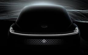 Faraday Future готовится потеснить Tesla Motors