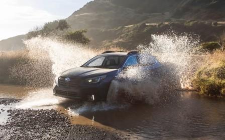Дичина! Subaru призначила дату презентації моделей Wilderness