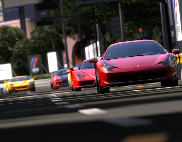 Ferrari и Lamborghini ушли из украинского рынка