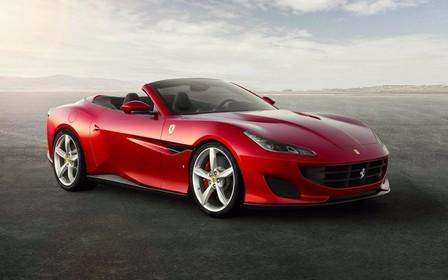 Ferrari — недорого: компания представила свой самый доступный спорткар