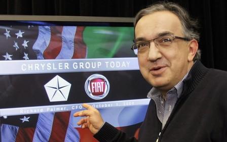 Fiat Chrysler видит свое спасение в автомобилях Jeep