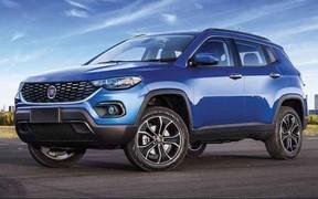 Fiat попытается превратить Tipo в конкурента «Кашкаю»
