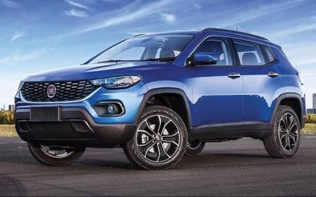 Fiat спробує перетворити Tipo на суперника «Кашкаю»