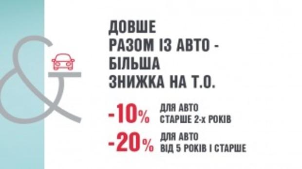 «Фиксированная стоимость ТО»