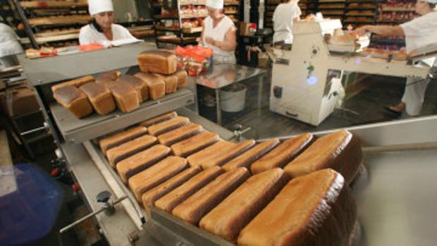 Финны хотят купить украинские хлебопекарные предприятия