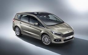 Ford будет производить больше кроссоверов в ущерб минивенам