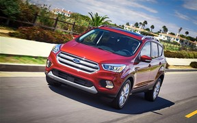 Ford Escape с пробегом. Что можно купить сейчас?