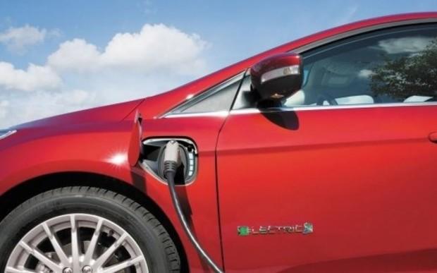 Ford инвестирует $850 млн долларов в производство электромобилей