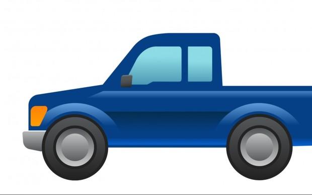 Ford планує до випуску найменший у світі пікап - безпосередньо у вашому телефоні