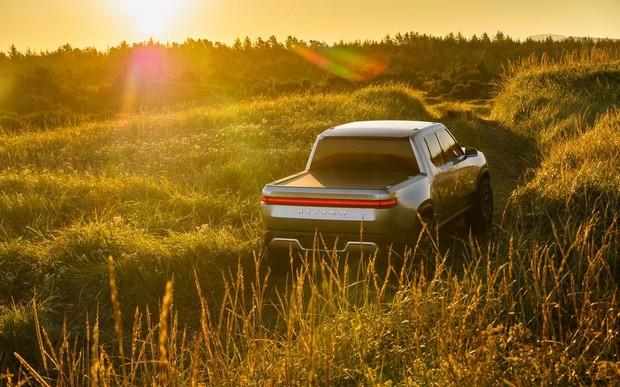 Ford потратит $500 млн на стартап электрических SUV. Что и кому это даст?