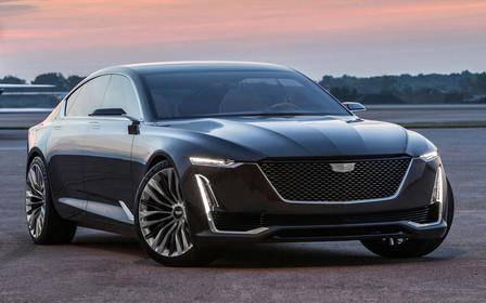 Фото: Cadillac из будущего