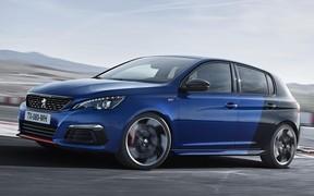 Французы из PSA приостановили выпуск мощных авто из-за эконорм