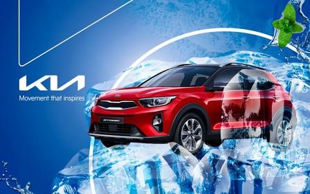 Fresh сервіс - освіжи свій автомобіль до літа!