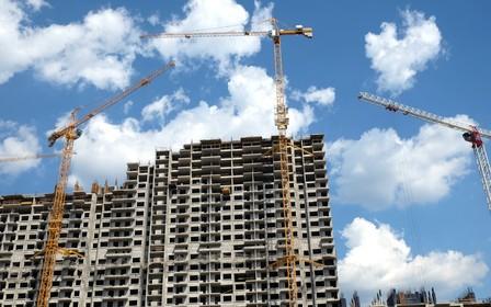 Гармонизация строительного рынка с ЕС выполнена на 25%