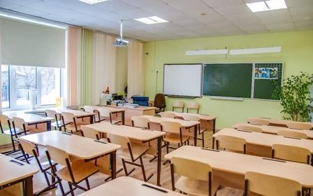 Где модернизируют школы и детсады за счет государства