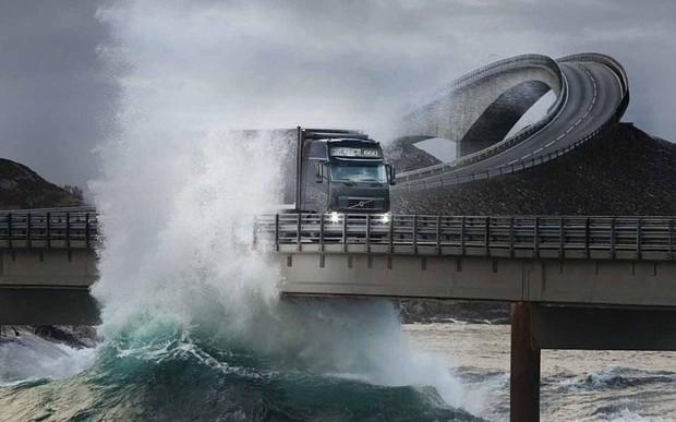 Где самые опасные дороги в Европе?