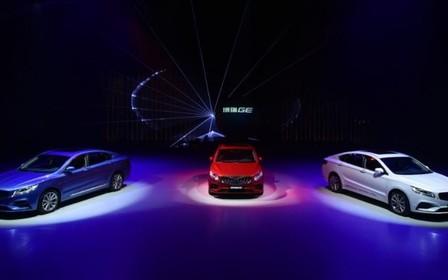 «Geely Auto Group объявила о начале сотрудничества с компанией Smart Eye!»