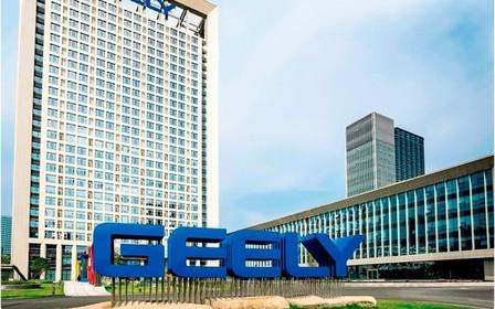 Geely планирует реализовать более 1,5 млн. автомобилей оснащенных новой смарт-экосистемой GKUI.