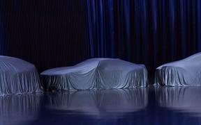 General Motors готовит электрический спорткар