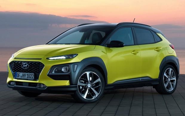"""Genesis G70, Hyundai Kona і Kona Electric стали """"Автомобілями року-2019"""" у Північній Америці"""