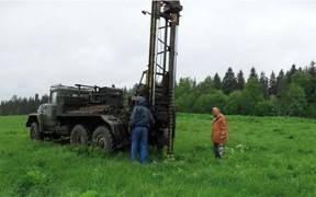 Геология и геодезия для строительства в Киеве. Зачем нужны эти работы?