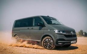 Гість з майбутнього. Як Volkswagen заново винайшов мікроавтобус і що з цього вийшло