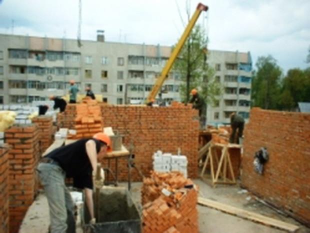 Глава УСА: строительство эконом-жилья может начаться через шесть месяцев
