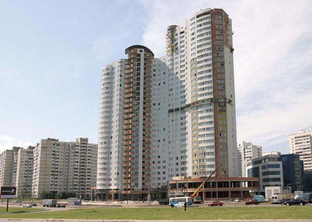 Главархитектор пообещал, что высоток в Киеве не будет