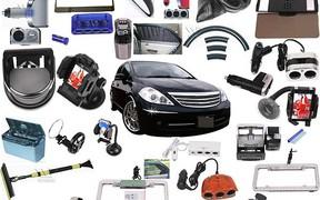 Главные вопросы при выборе автоаксессуаров