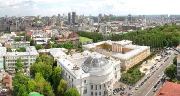 Главный архитектор Киева предлагает создавать смешанные зоны