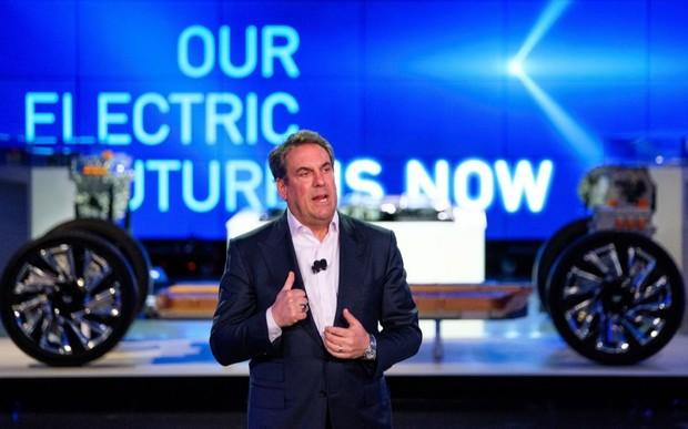 GM готовит новые Hummer EV и Chevrolet Bolt с супер-батареями