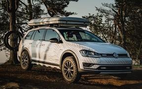 Golf, о котором мечтает Volkswagen