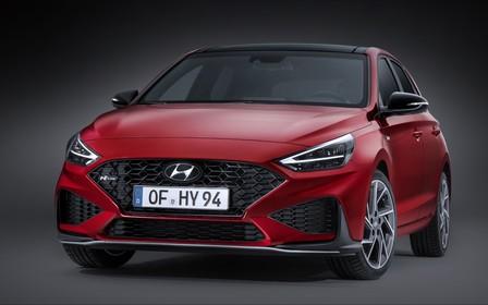 «Гольфу» не расслабляться? Новый Hyundai i30 полностью рассекречен