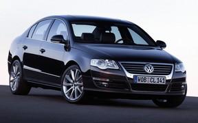 Головная боль: подбираем б/у Volkswagen Passat B6