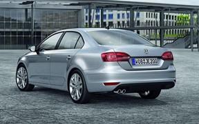 Головная боль. Volkswagen Jetta Mk6