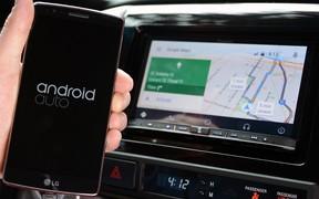Google анонсировал следующую версию Android Auto