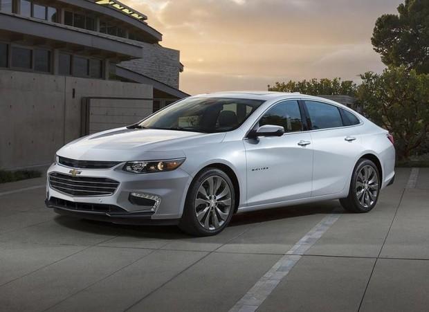 Google назвал самые популярные автомобили года
