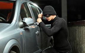 Гоп-стоп: Автокражи в Киеве набирают обороты