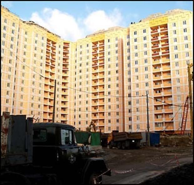 Горсовет Харькова поможет с жильем 13 тыс семей