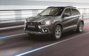 Горячие предложения на автомобили Mitsubishi с выгодой до 93000 грн