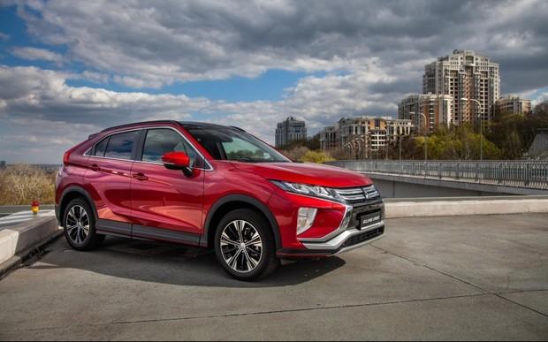 Горячие предложения на автомобили Mitsubishi с выгодой до 93 000 грн*