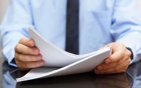 Госархстройинспекция изменила документы для застройщиков