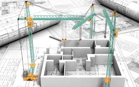 Госархстройинспекция остановила строительство двух новостроек
