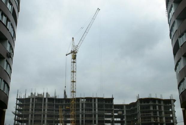 Госфинансирование жилстроительства в объеме 1 млрд гривен восстановит отрасль