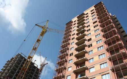 Гостиницы и офисы больше не будут размещать в многоэтажках